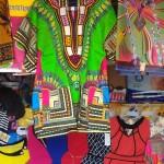 アフリカの民族衣装レポート。ルワンダで洋服オーダーしてみた。