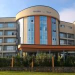 ルワンダの見切り発車ホテル『GOLDEN TULIP』のクオリティがもはや日本