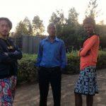 ルワンダにもあった「お見舞い」の文化!ルワンダ人やさしぃぃぃ!