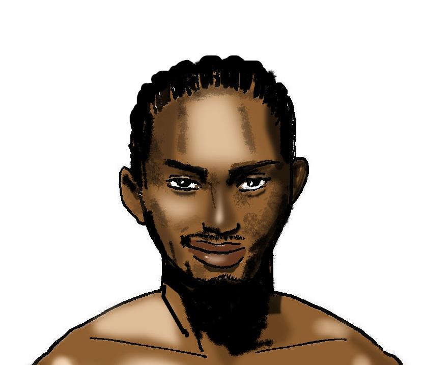 ルワンダ人