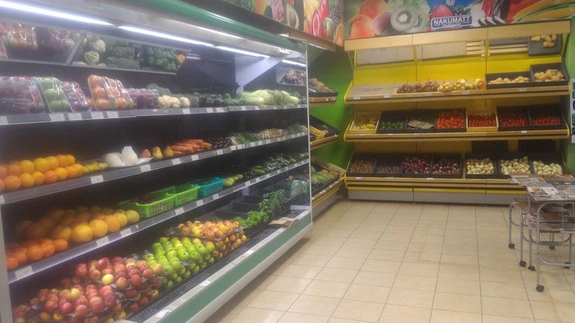 果物、野菜