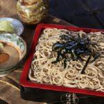 箱根湯本「はつ花」レビュー。自然薯を使った蕎麦とサックサクの天ぷらがウマい