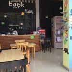 【Acacia Book Cafe】ルワンダの首都キガリにある本が読み放題のオシャレカフェは居座り度100%