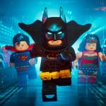 映画『レゴバットマン ザ・ムービー』あらすじ・感想~LEGO最新作はコメディ要素満載のドタバタアクション~