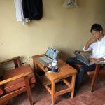 日本のブロガーたちが楽しそうで悔しいので、ルワンダで「ブログ合宿」開いてみた