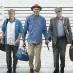 『ジーサンズ はじめての強盗』感想・ネタバレ~平均年齢82歳のおじいさん3人組が銀行強盗?劇場に笑いがひびく素敵な映画~